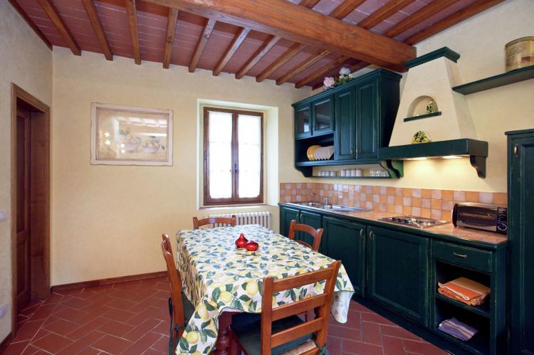 Holiday homeItaly - Tuscany/Elba: Clematilda  [15]