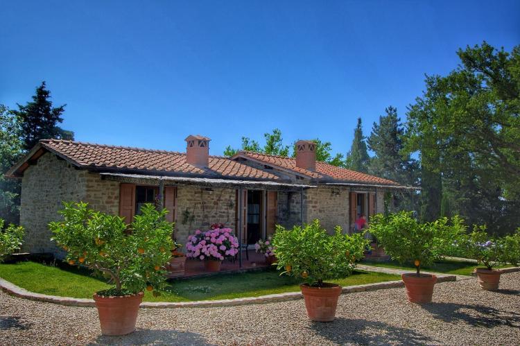 Holiday homeItaly - Tuscany/Elba: Clematilda  [1]