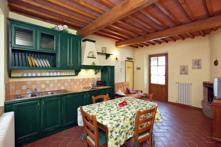 Holiday homeItaly - Tuscany/Elba: Clematilda  [16]