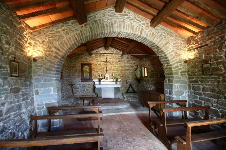 Holiday homeItaly - Tuscany/Elba: Clematilda  [37]