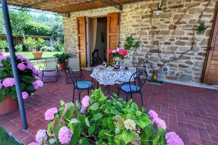 Holiday homeItaly - Tuscany/Elba: Clematilda  [25]