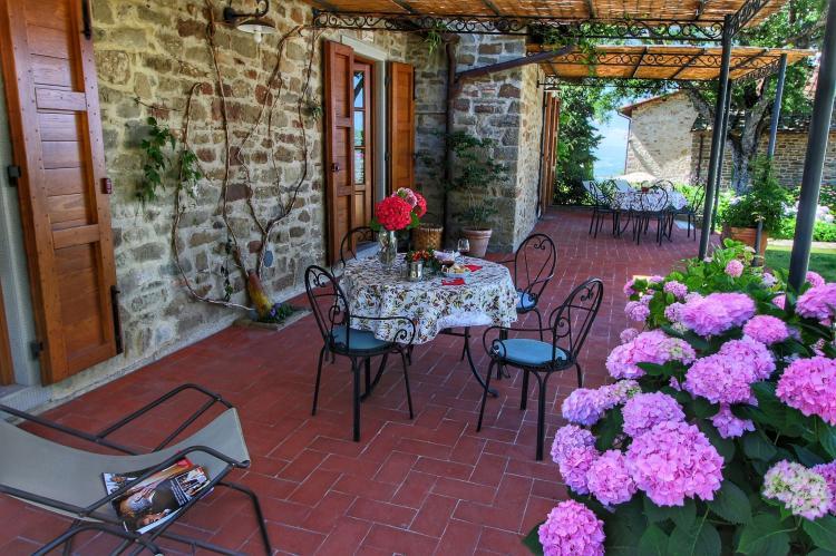 Holiday homeItaly - Tuscany/Elba: Clematilda  [24]