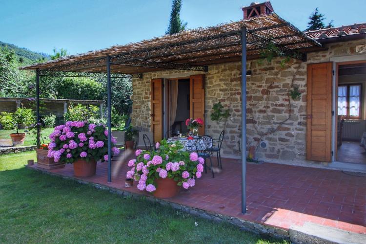Holiday homeItaly - Tuscany/Elba: Clematilda  [4]
