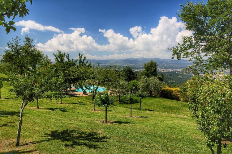 Holiday homeItaly - Tuscany/Elba: Clematilda  [26]