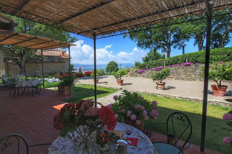 Holiday homeItaly - Tuscany/Elba: Clematilda  [8]
