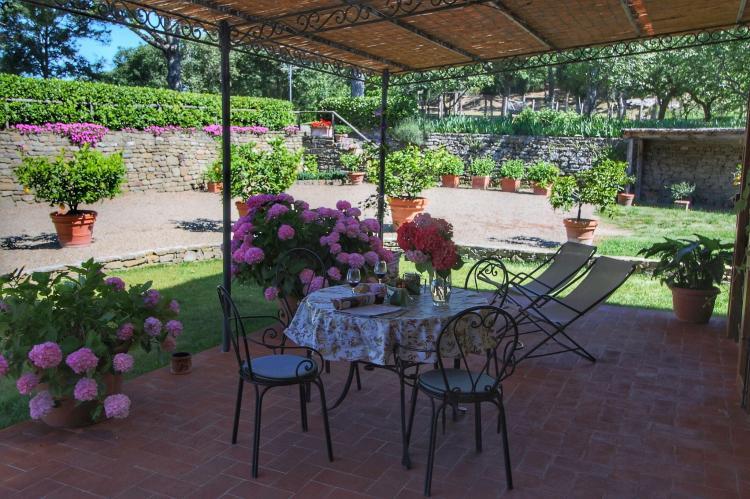 Holiday homeItaly - Tuscany/Elba: Clematilda  [23]