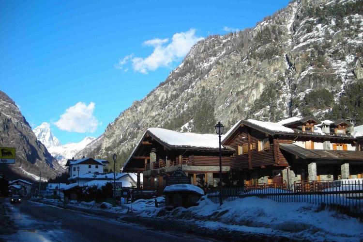 Holiday homeItaly - Valle d'Aosta: Chalet Antey Quadri C  [14]