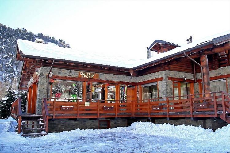 Holiday homeItaly - Valle d'Aosta: Chalet Antey Quadri C  [19]