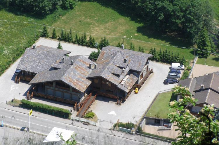 Holiday homeItaly - Valle d'Aosta: Chalet Antey Quadri C  [6]