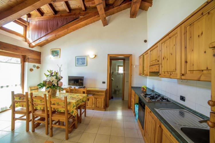 Holiday homeItaly - Valle d'Aosta: Chalet Antey Quadri C  [23]