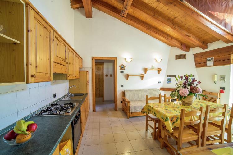 Holiday homeItaly - Valle d'Aosta: Chalet Antey Quadri C  [24]