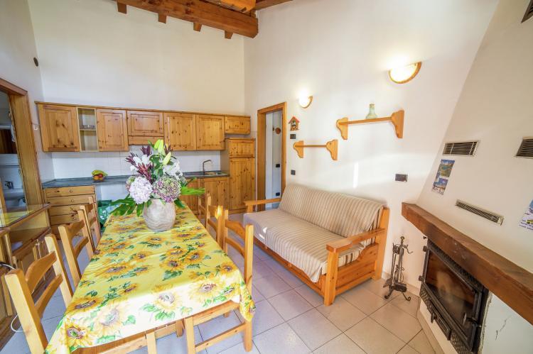 Holiday homeItaly - Valle d'Aosta: Chalet Antey Quadri C  [21]