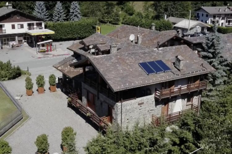 Holiday homeItaly - Valle d'Aosta: Chalet Antey Quadri C  [1]