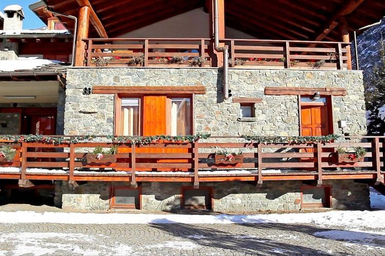 Holiday homeItaly - Valle d'Aosta: Chalet Antey Quadri C  [10]