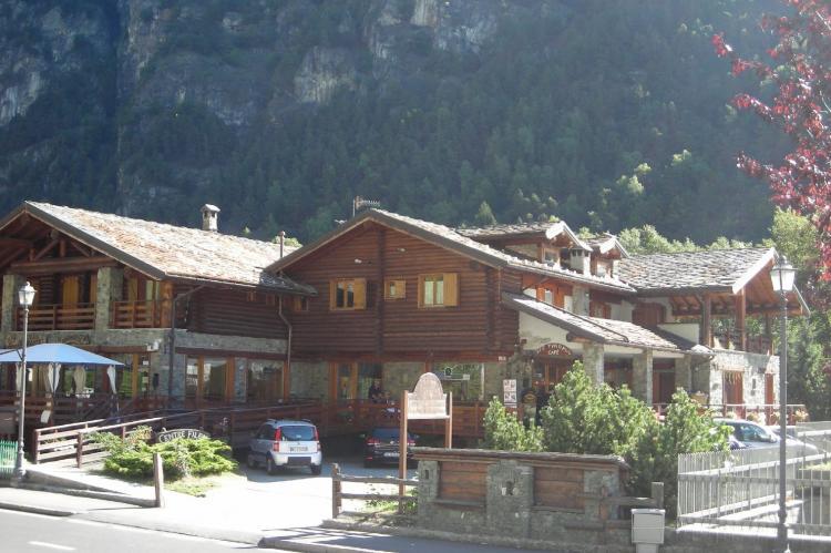 Holiday homeItaly - Valle d'Aosta: Chalet Antey Quadri C  [7]