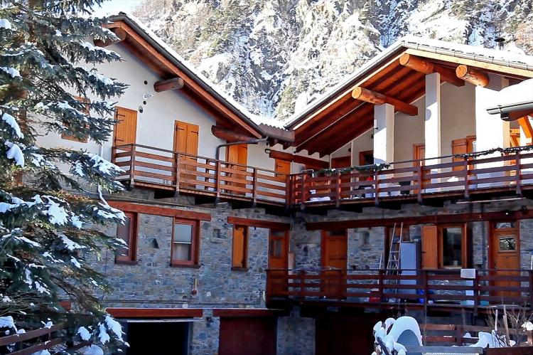 Holiday homeItaly - Valle d'Aosta: Chalet Antey Quadri C  [12]