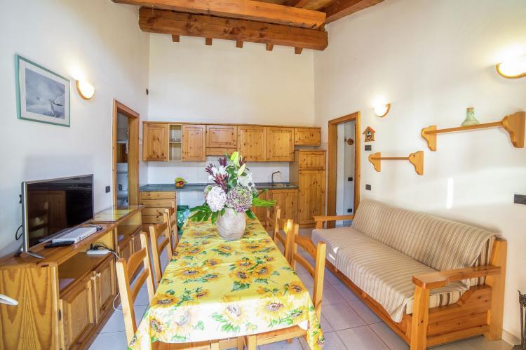 Holiday homeItaly - Valle d'Aosta: Chalet Antey Quadri C  [22]