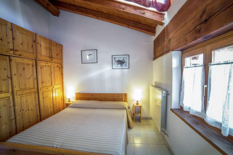 Holiday homeItaly - Valle d'Aosta: Chalet Antey Quadri C  [27]