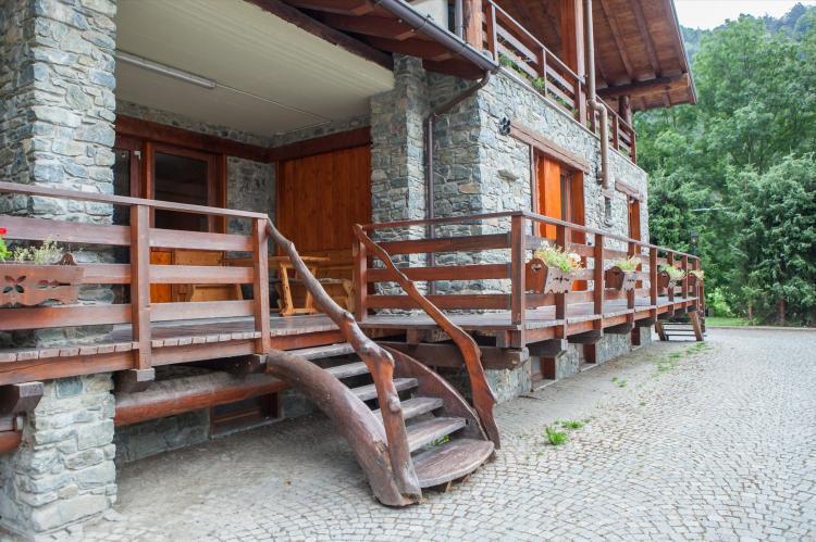 Holiday homeItaly - Valle d'Aosta: Chalet Antey Quadri C  [5]