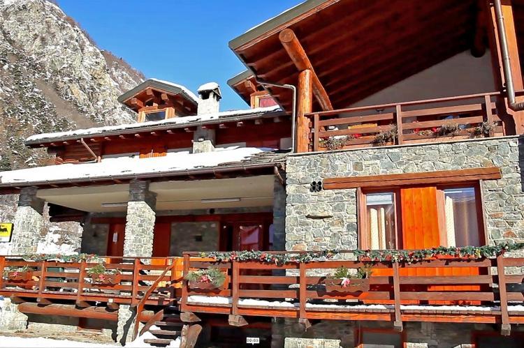Holiday homeItaly - Valle d'Aosta: Chalet Antey Quadri C  [11]