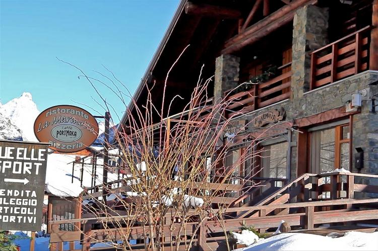 Holiday homeItaly - Valle d'Aosta: Chalet Antey Trilo  [21]