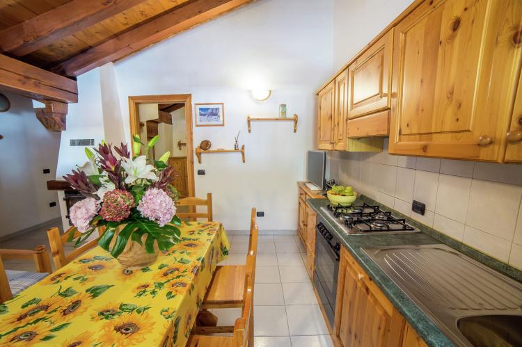 Holiday homeItaly - Valle d'Aosta: Chalet Antey Trilo  [24]