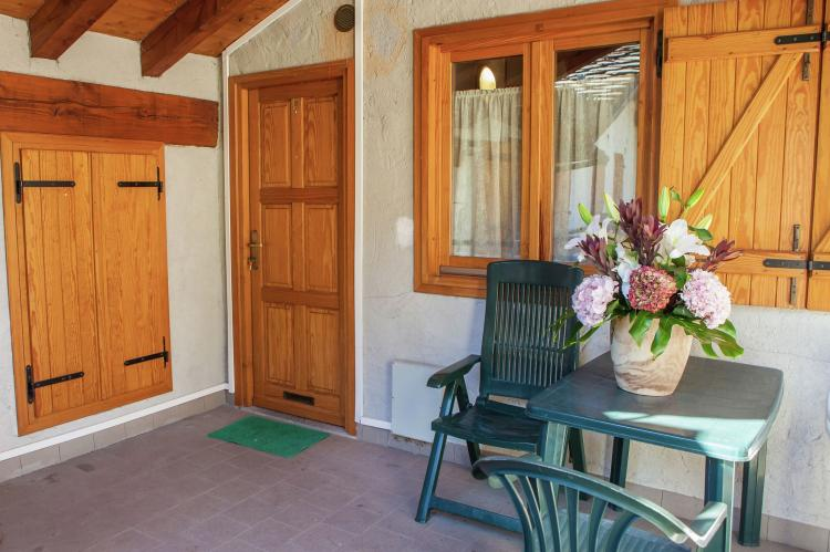 Holiday homeItaly - Valle d'Aosta: Chalet Antey Trilo  [32]