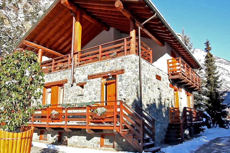 Holiday homeItaly - Valle d'Aosta: Chalet Antey Trilo  [15]