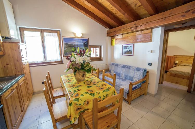 Holiday homeItaly - Valle d'Aosta: Chalet Antey Trilo  [23]