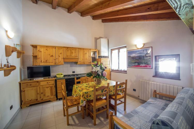 Holiday homeItaly - Valle d'Aosta: Chalet Antey Trilo  [22]