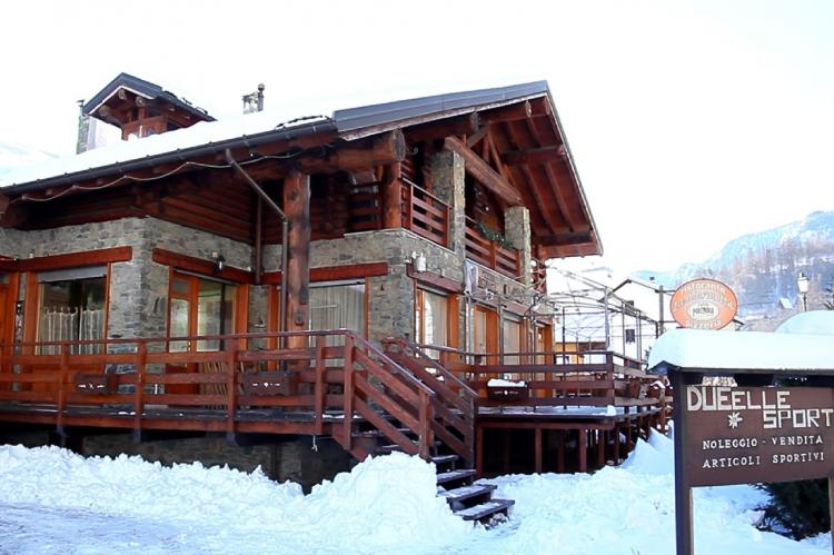 Holiday homeItaly - Valle d'Aosta: Chalet Antey Trilo  [19]