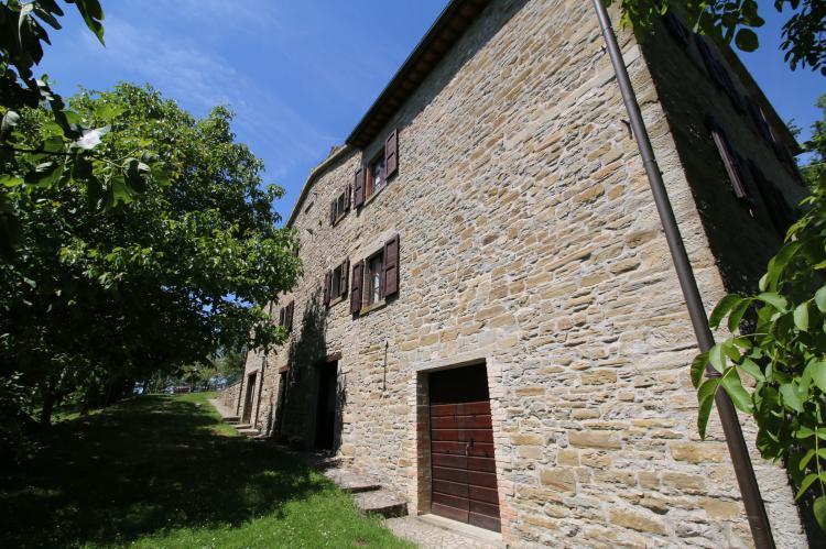 Holiday homeItaly - Umbria/Marche: Tartufo  [3]