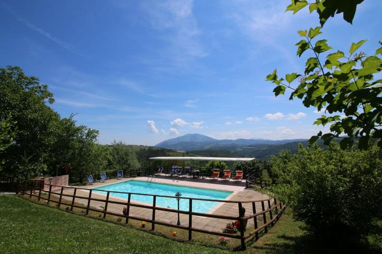 Holiday homeItaly - Umbria/Marche: Tartufo  [11]