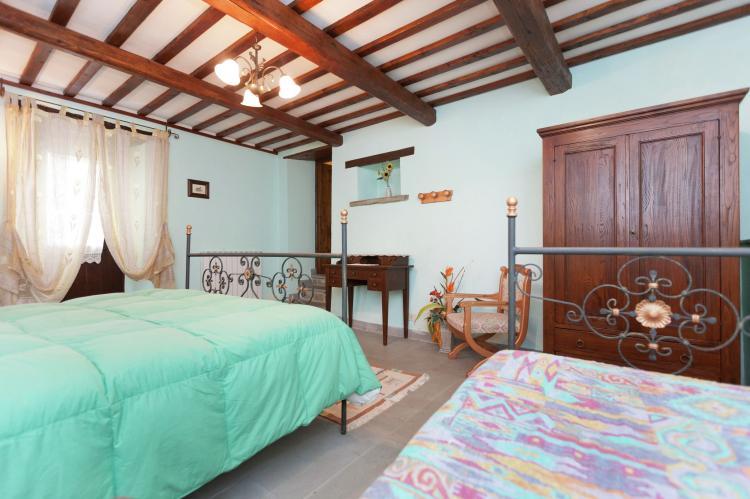 Holiday homeItaly - Umbria/Marche: Tartufo  [19]
