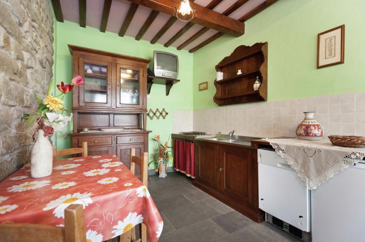 Holiday homeItaly - Umbria/Marche: Tartufo  [14]