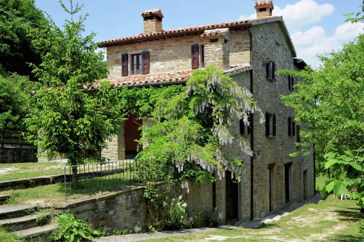 Holiday homeItaly - Umbria/Marche: Tartufo  [1]