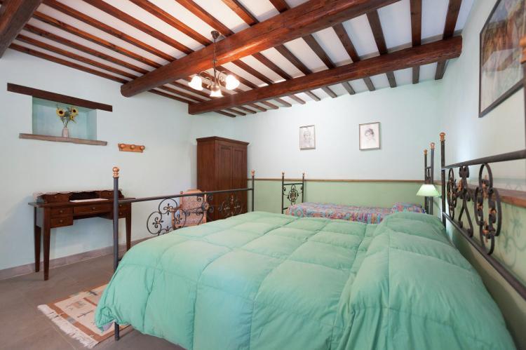 Holiday homeItaly - Umbria/Marche: Tartufo  [17]