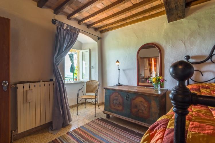 VakantiehuisItalië - Toscane/Elba: Bellavista  [11]