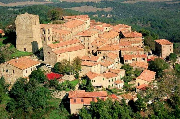 VakantiehuisItalië - Toscane/Elba: Bellavista  [30]