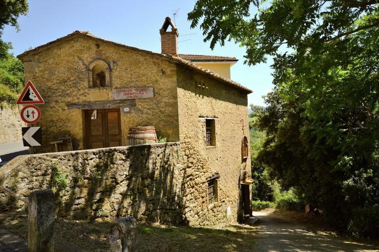 VakantiehuisItalië - Toscane/Elba: Bellavista  [39]