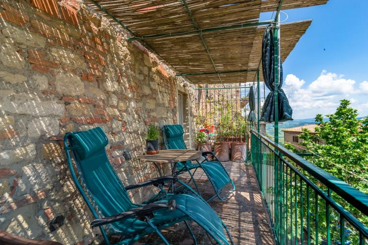VakantiehuisItalië - Toscane/Elba: Bellavista  [17]