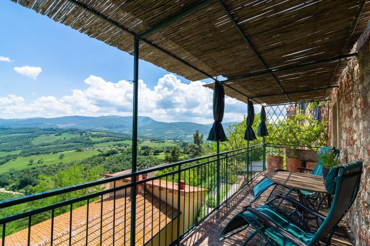 VakantiehuisItalië - Toscane/Elba: Bellavista  [1]
