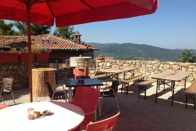 VakantiehuisItalië - Toscane/Elba: Bellavista  [27]