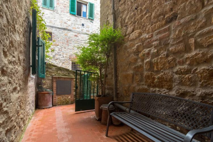 VakantiehuisItalië - Toscane/Elba: Bellavista  [4]