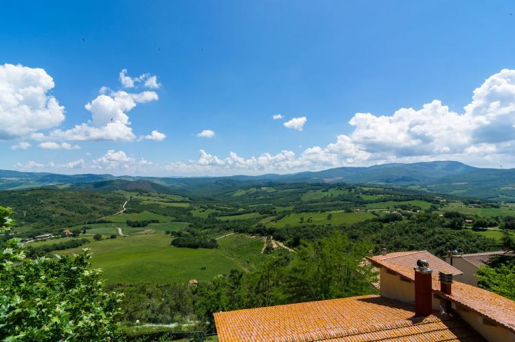 VakantiehuisItalië - Toscane/Elba: Bellavista  [19]