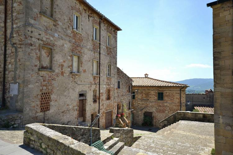 VakantiehuisItalië - Toscane/Elba: Bellavista  [32]