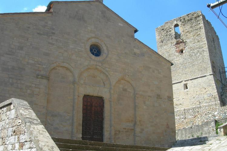 VakantiehuisItalië - Toscane/Elba: Bellavista  [24]