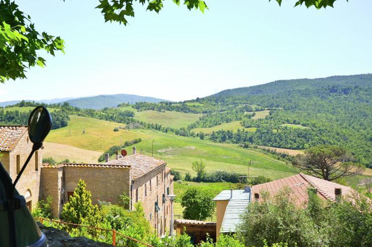 VakantiehuisItalië - Toscane/Elba: Bellavista  [40]