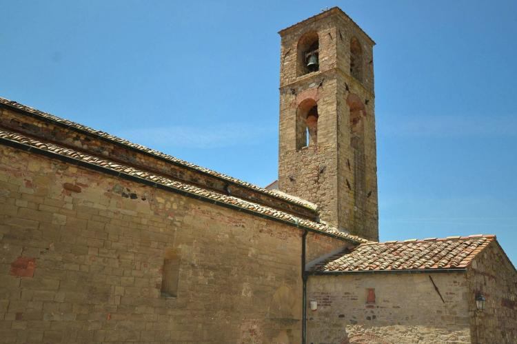 VakantiehuisItalië - Toscane/Elba: Bellavista  [31]