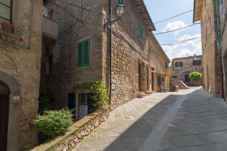 VakantiehuisItalië - Toscane/Elba: Bellavista  [2]